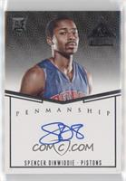Spencer Dinwiddie /99