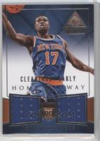 Cleanthony Early /40