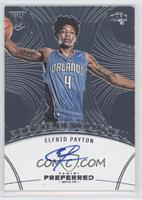 Rookie Revolution Autographs - Elfrid Payton /49