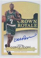 Dee Brown /10