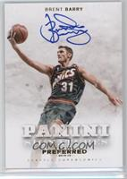 Brent Barry /10