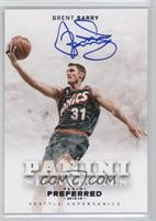 Brent Barry /20