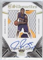 Julius Randle /25