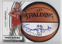 Scott Brooks /5