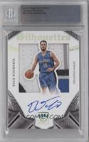 Evan Fournier /25 [BGS AUTHENTIC]