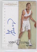 Rookies - Zoran Dragic /50