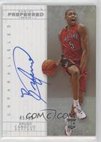 Rookies - Bruno Caboclo /50