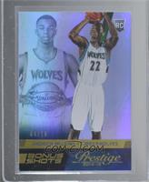 Andrew Wiggins [Near Mint] #/10