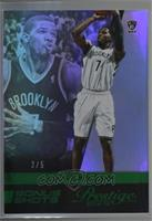 Joe Johnson /5