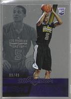 Jordan Clarkson #/49