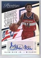 Glen Rice Jr. /199