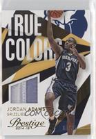 Jordan Adams #/25