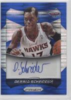 Dennis Schroder #/249