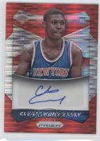 Cleanthony Early #/149