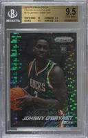 Johnny O'Bryant /1 [BGS 9.5 GEM MINT]