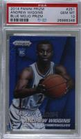Andrew Wiggins [PSA 10 GEM MT]