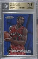 DeMar DeRozan [BGS 9.5 GEM MINT]