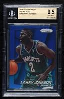 Larry Johnson [BGS 9.5 GEM MINT] #/99
