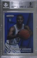 Andrew Wiggins [BGS 9 MINT] #/99