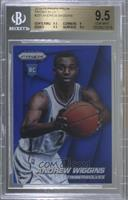 Andrew Wiggins [BGS 9.5 GEM MINT] #/99