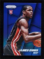 James Ennis #29/99