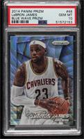 LeBron James [PSA 10 GEM MT]