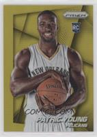 Patric Young #4/10