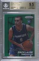Zach LaVine [BGS 9.5 GEM MINT]