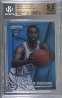 Andrew Wiggins [BGS 9.5 GEM MINT] #/49
