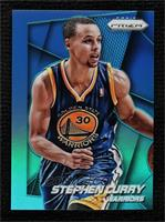 Stephen Curry [Mint] #/49