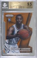 Andrew Wiggins [BGS 9.5 GEM MINT] #/139