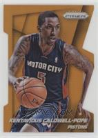 Kentavious Caldwell-Pope #/139
