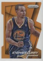 Stephen Curry #/139
