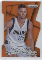 Chandler Parsons #/139