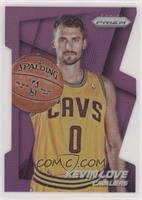Kevin Love #/139