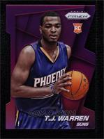 T.J. Warren #57/139