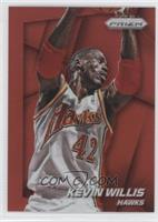 Kevin Willis /49