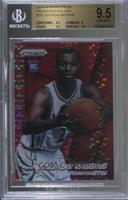 Andrew Wiggins [BGS 9.5 GEM MINT] #/25