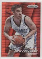 Nick Collison #/25