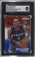 Zach LaVine [SGC Authentic Authentic]