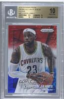 LeBron James [BGS 10]