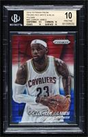 LeBron James [BGS 10 PRISTINE]