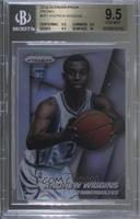 Andrew Wiggins [BGS 9.5 GEM MINT]