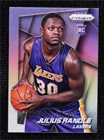 Julius Randle [Noted]