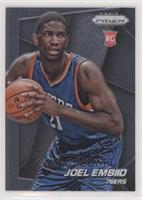 Joel Embiid [EX to NM]