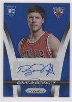 Doug McDermott #/449