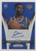 Cleanthony Early #/499