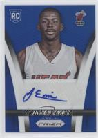 James Ennis /499