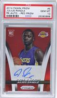 Julius Randle /199 [PSA 10]