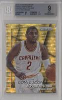 Kyrie Irving [BGS 9 MINT] #/10